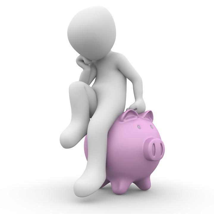 Tirelire enregistrer argent image gratuite sur pixabay for Quelle entreprise creer sans argent