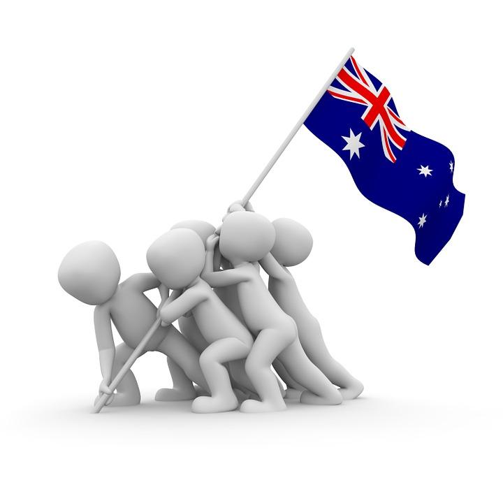 next Australian national anthem odds