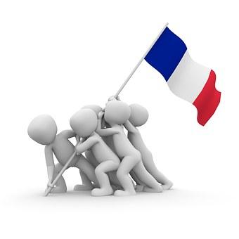 Patriote, Drapeau, Pride, Patriotisme