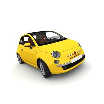 Auto Kleinwagen Automobil Fahrzeug Kleinwa