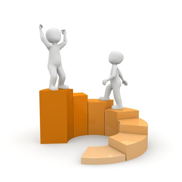 キャリア, ヘッド, 上昇, 職業, チャンス, 前方に来てください, 苗, 成功, 生活の方法, 履歴書