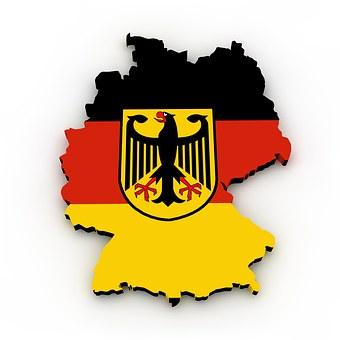 Bildresultat för tyska flaggan