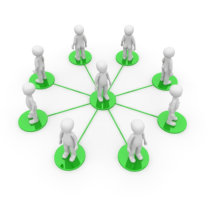 Заработок на рефералах в Интернете сайты советы основные принципы
