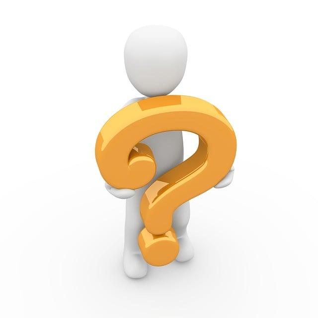 Frage Forum