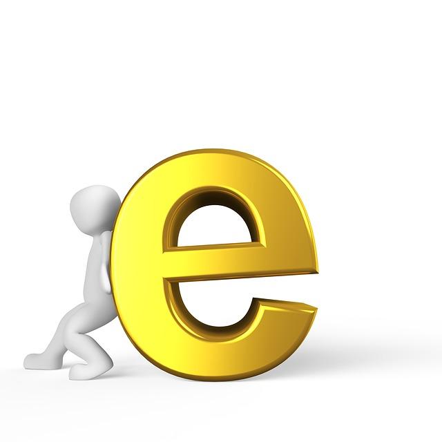 S Alphabet 3d E Letter Alphabet ...