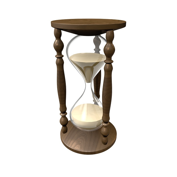 Hourglass Time Verinnen 183 Free Image On Pixabay