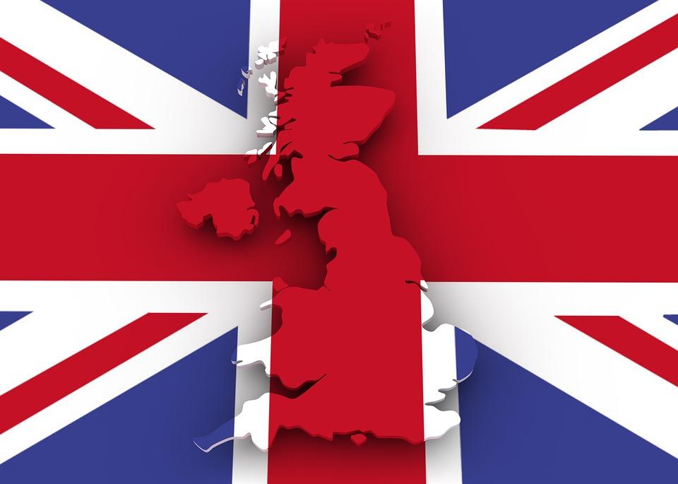 イギリスのコンセントタイプ・主要都市のコンセントタイプ