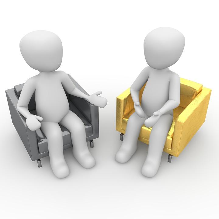 Besprechung meeting gespr ch kostenloses bild auf pixabay - Bureau d aide psychologique universitaire ...