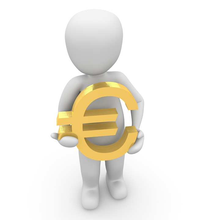 Euro Characters 3d Free Image On Pixabay