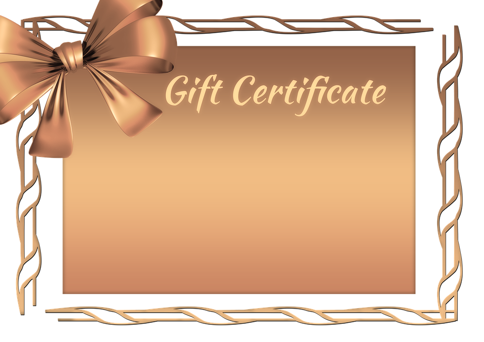 Free illustration gift gift voucher coupon loop free image gift gift voucher coupon loop map gold old negle Image collections
