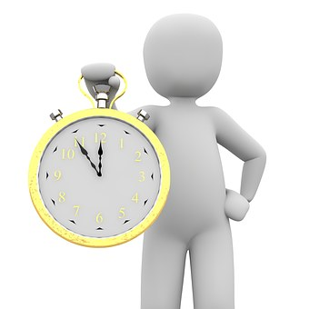 時間, メジャー, 時報, 時間を示す, ポインター, 2番目, クロックの顔
