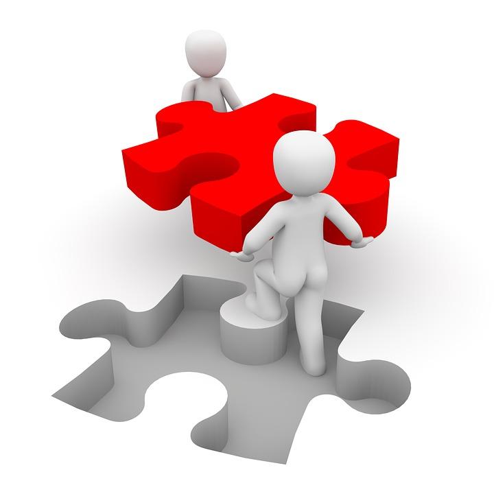 Team Building Puzzle Challenge