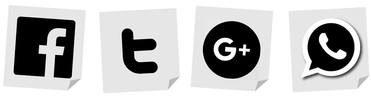 Whatsapp Gambar Pixabay Unduh Gratis Media Sosial Logo Keren