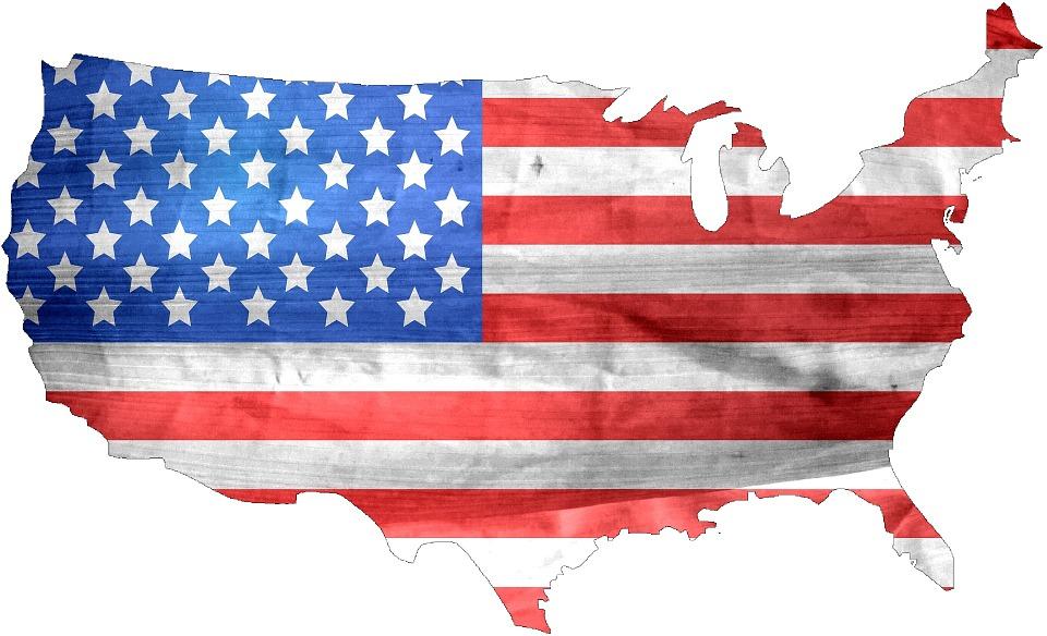 American Flag Free Image On Pixabay