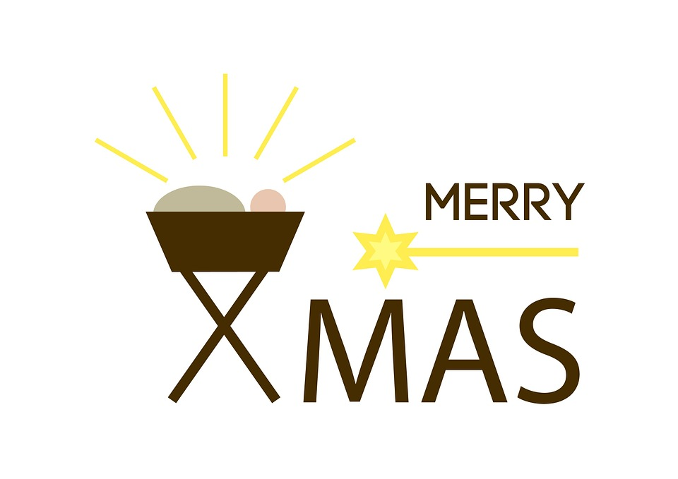 Xmas X Mas Merry 183 Free Image On Pixabay