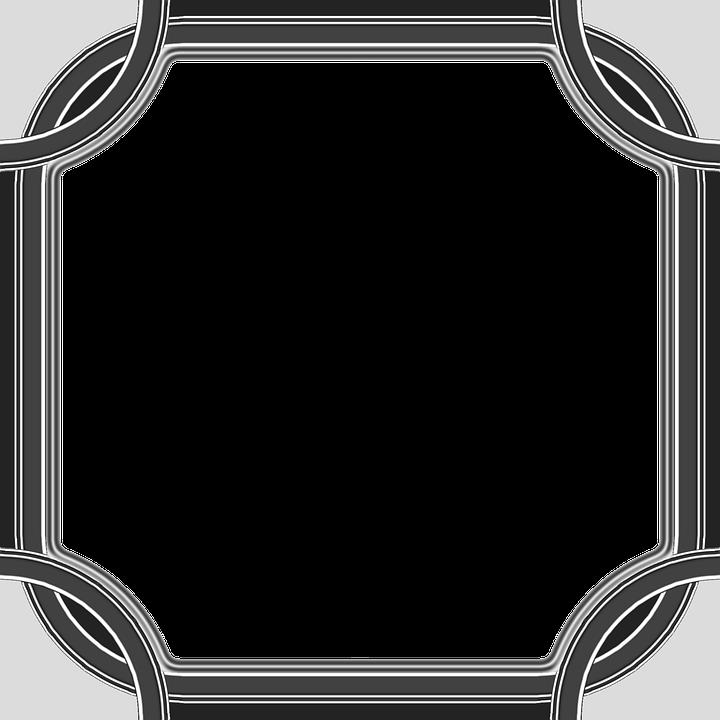 Frame Photo Portrait · Free image on Pixabay