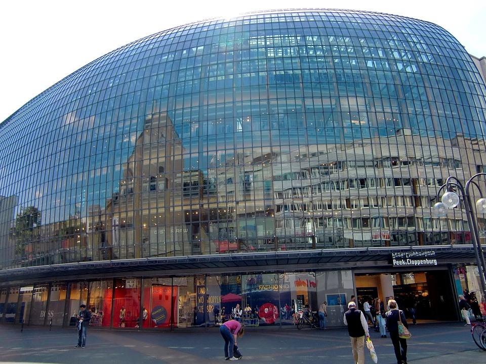 Architektur Köln architektur glas köln kostenloses foto auf pixabay
