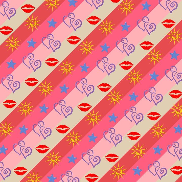 Fondo Color De Rosa Sol Imagen Gratis En Pixabay