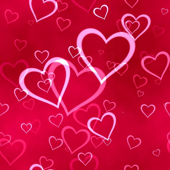 Illustration gratuite coeur l 39 amour romance image gratuite sur pixabay 1022569 - Images coeur gratuites ...
