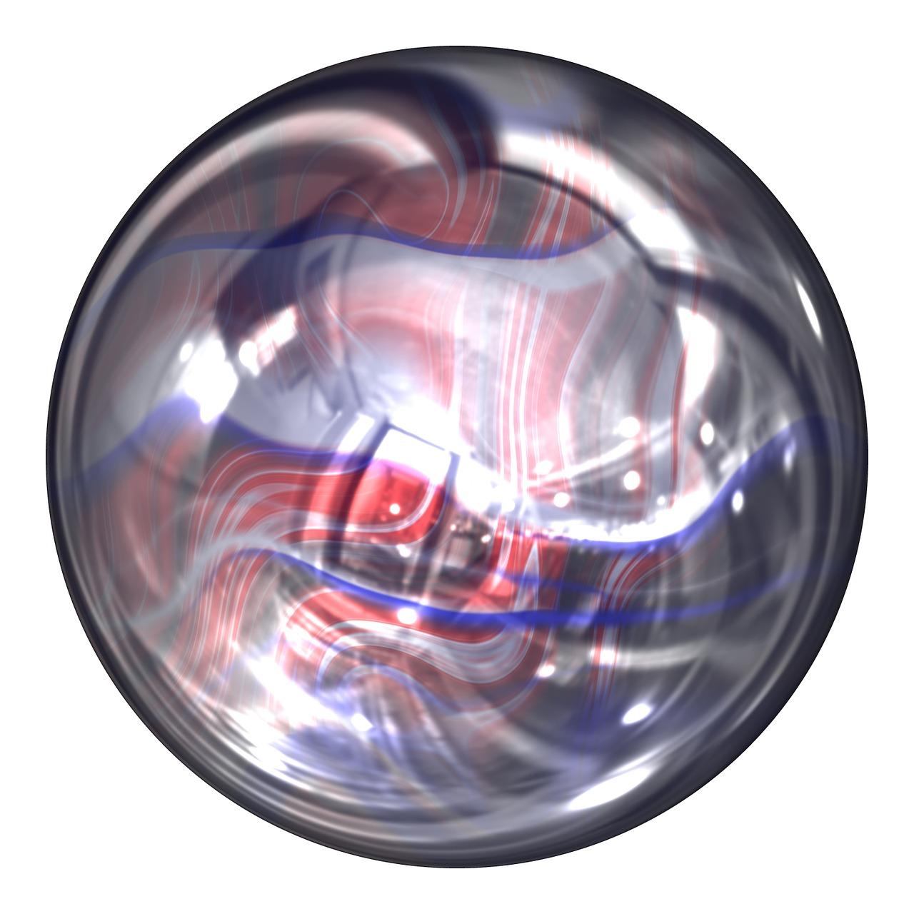 一组七个带星星的光泽球_图片_图片下载_高清图片_图片下载_...