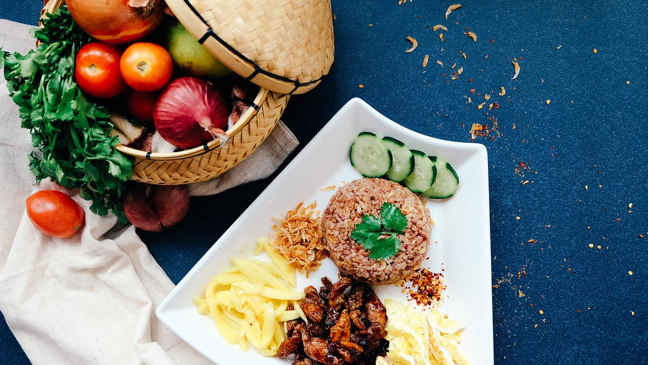Food Meal Organic - Free photo on Pixabay