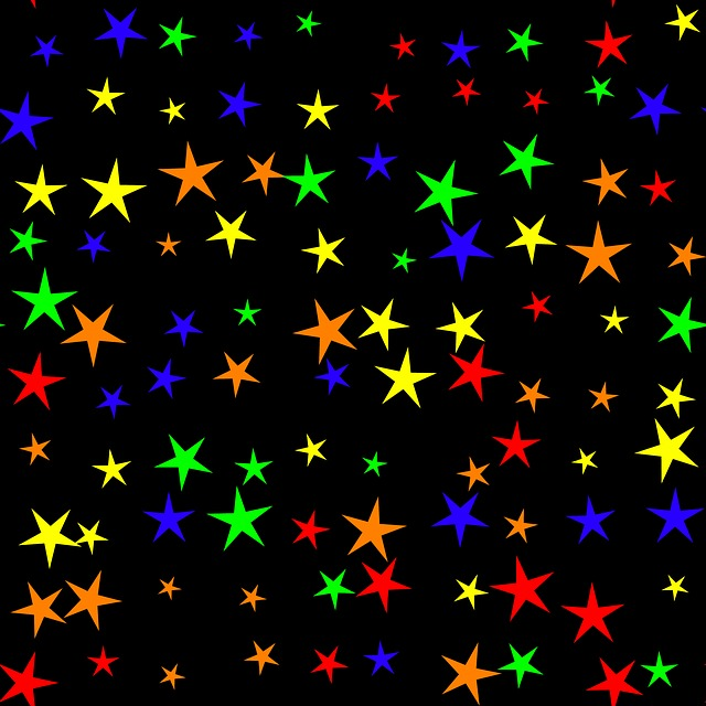 stars background pattern  u00b7 free image on pixabay