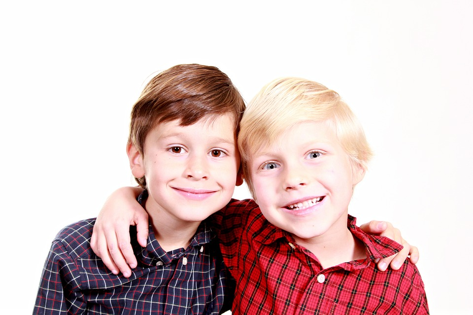 Free photo: Brothers, Boys, Family, Child - Free Image on Pixabay ...