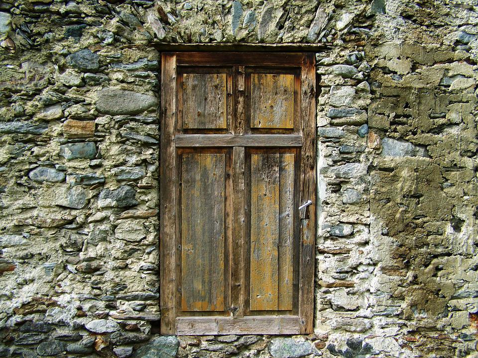 Free photo old door wood door old wood free image on - Photos de vieilles portes en bois ...