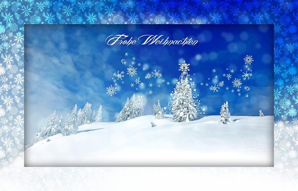 weihnachten weihnachtskarte kostenloses bild auf pixabay. Black Bedroom Furniture Sets. Home Design Ideas