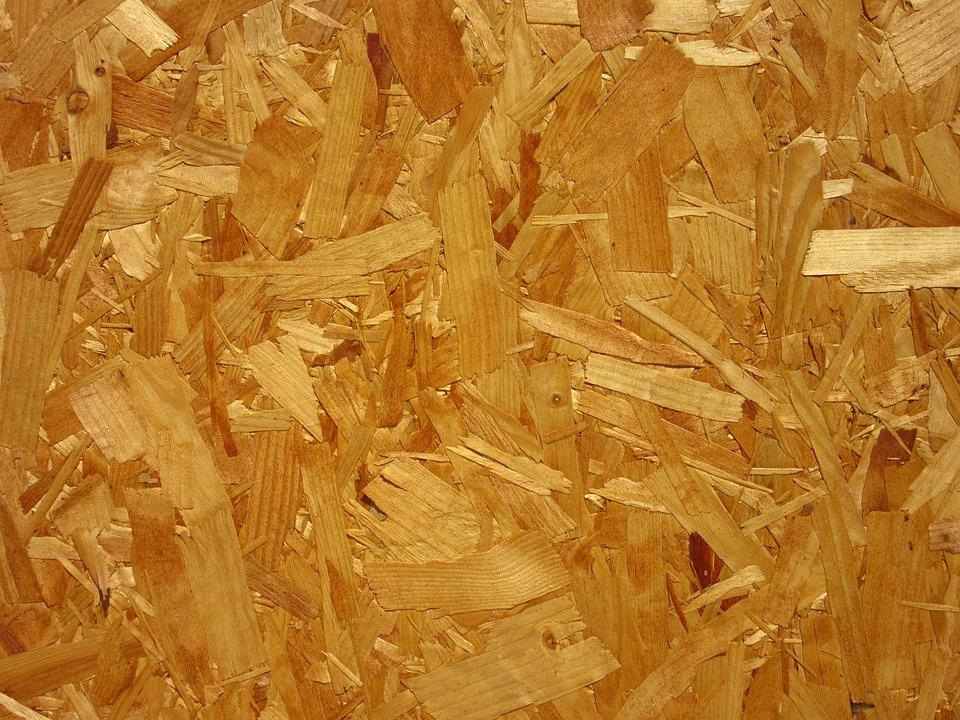 Free Photo Chipboard Wood Fibers Pressboard Free