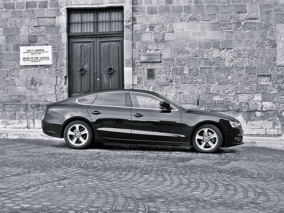 Luxury Car Free Photo On Pixabay