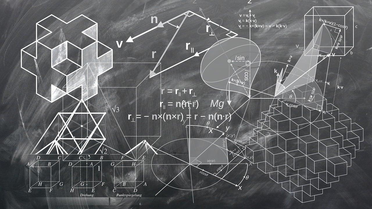 геометрия физика картинки один инструмент