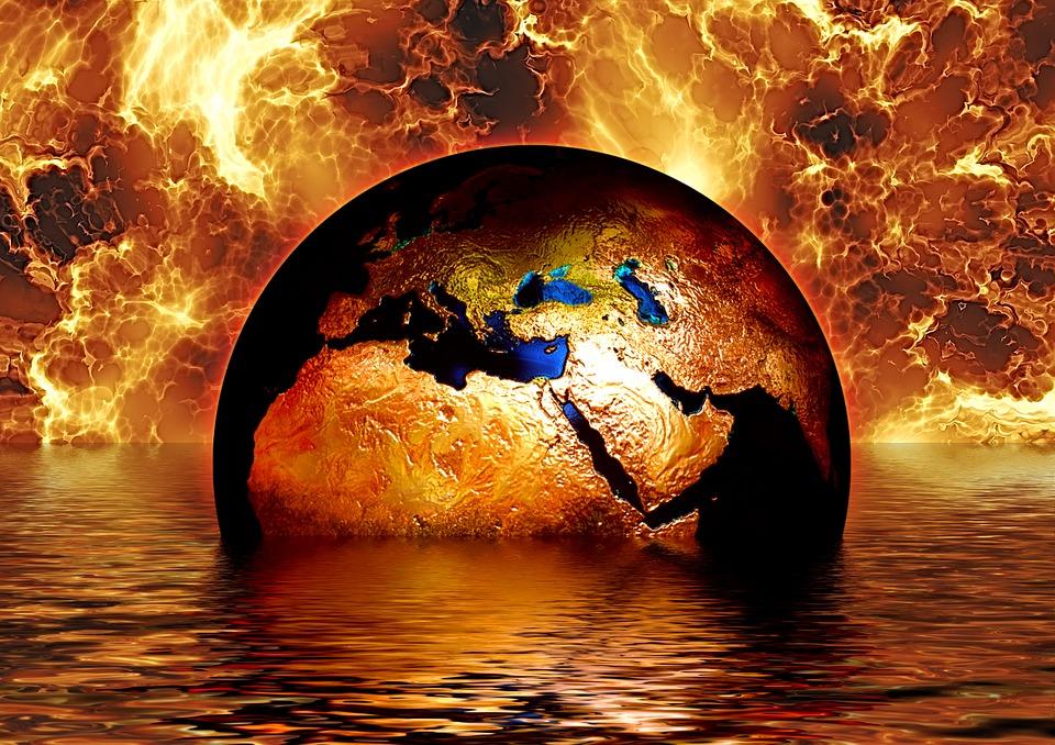 Erde Globus Wasser Kostenloses Bild Auf Pixabay
