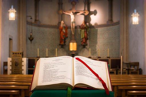 Church, Bible, Christ, Jesus, Cross