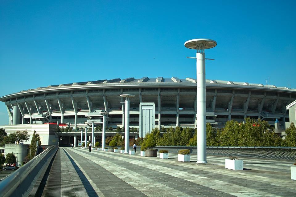 stadium 1024453 960 720 - 新横浜駅:プラセンタ注射の最安はココ!全8クリニック比較