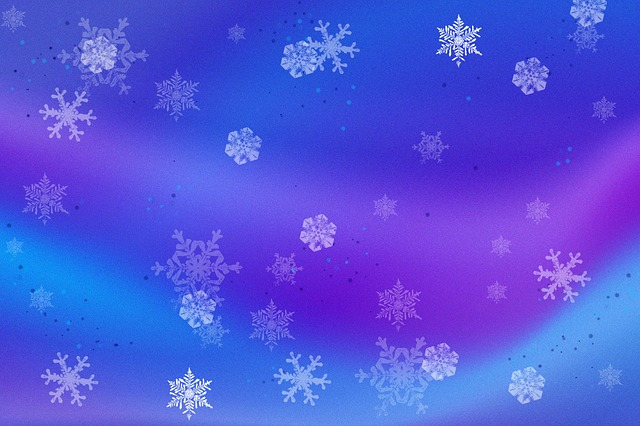 snow blues purples 183 free image on pixabay