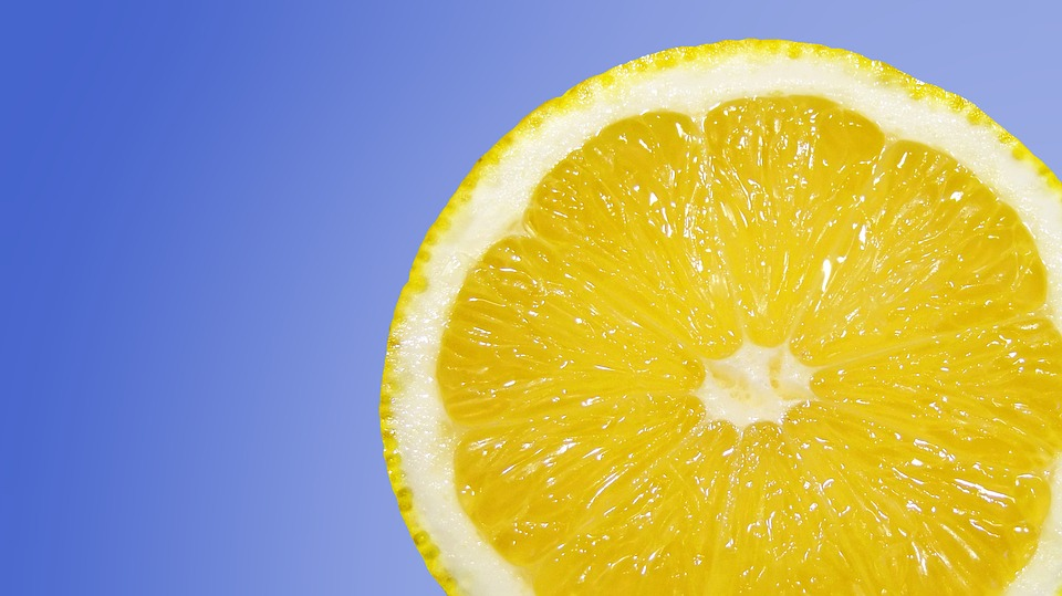 Citrón, Citróny, Ovocie, Citrusové Ovocie, Citrusy