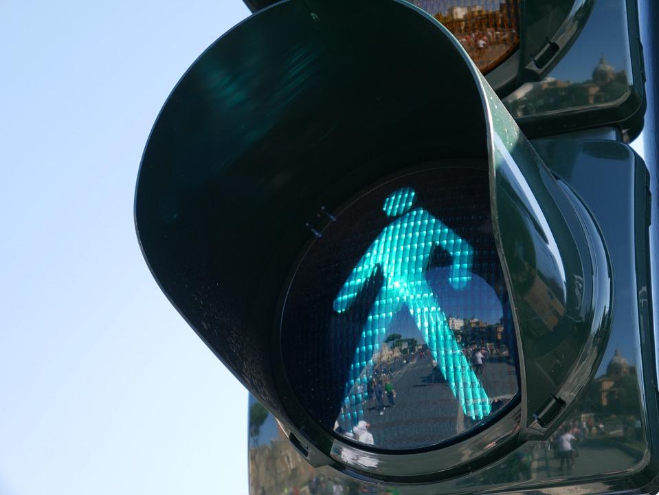 Afbeeldingsresultaat voor groen verkeerslicht