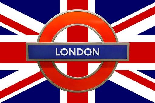 London Britain England Capital Union Jack