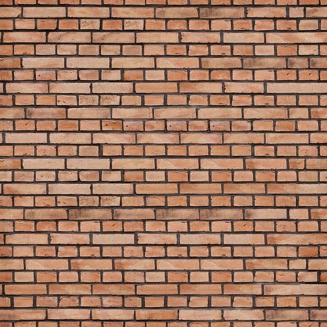 Free Photo Wall Brick Texture Home Rustic Free