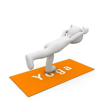 Yoga, Sport, Leisure, Gymnastics