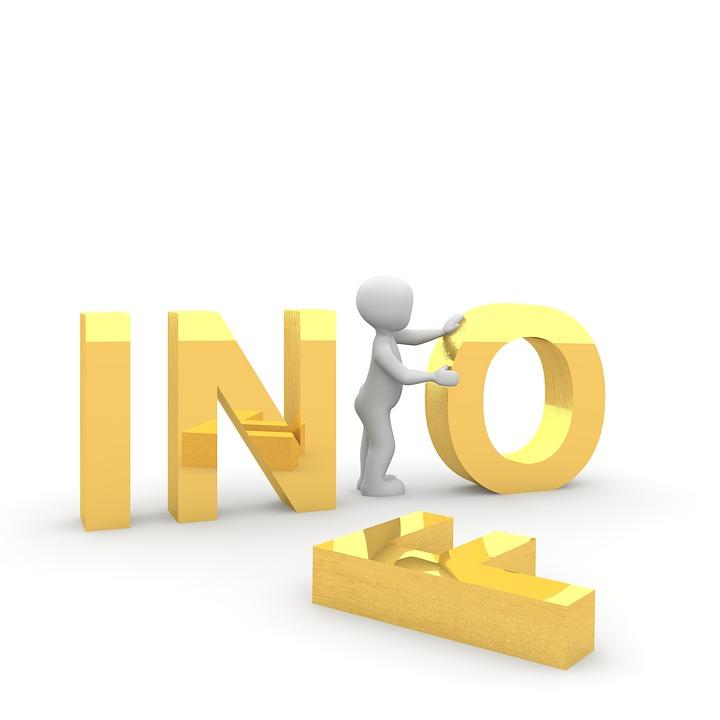 Information Questions · Image Gratuite Sur Pixabay