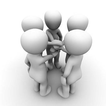 Amici, Trust, Amicizia, Insieme