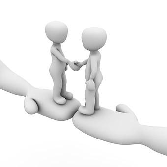 Amigos, Confiança, Amizade, Juntos