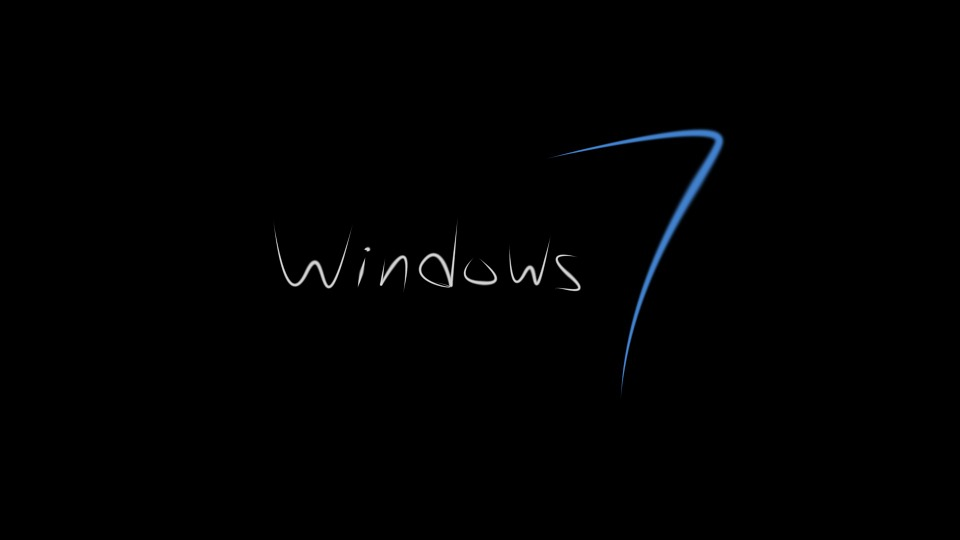 Windows 7 Microsoft Sfondo Carta Immagini Gratis Su Pixabay
