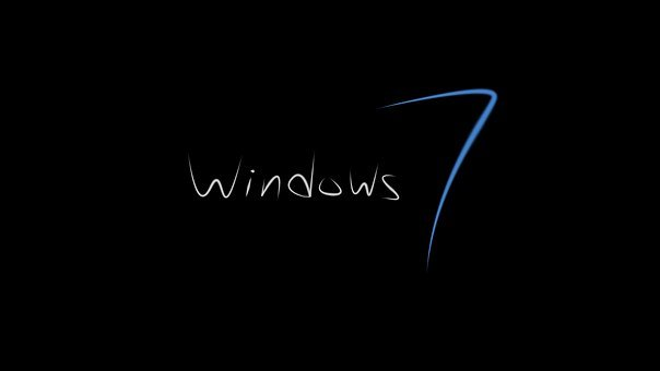 Windows 7, Microsoft, Background