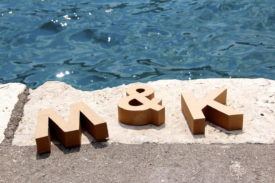 lettres bois sur mesure