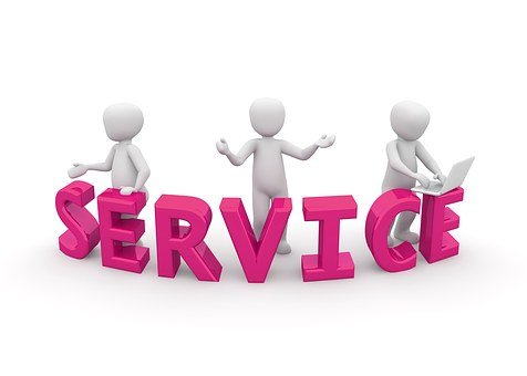 Service, Reception, Official, Business