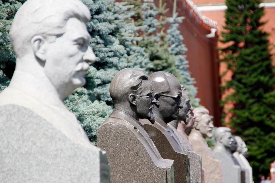 Stalin, Rudé Náměstí, Moskva, Historicky, Kreml