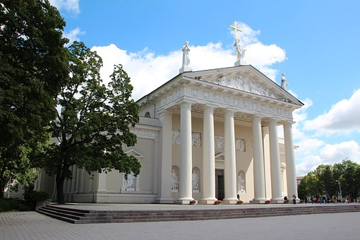 Vilnius, Lituanie, Europe Orientale